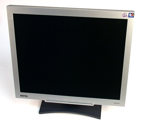 "Monitor dotykowy 17"" BENQ FP71G+"