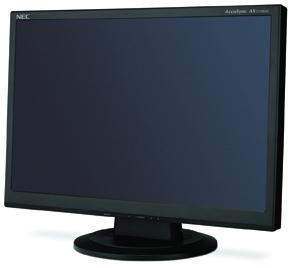 Monitor dotykowy AccuSync LCD AS231WM 23'' wide