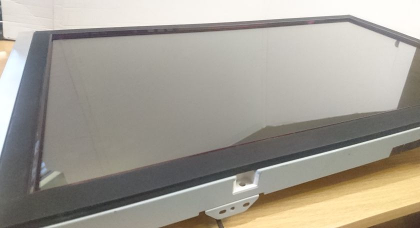 "Monitor dotykowy 26"" S&T2610 Infrared"